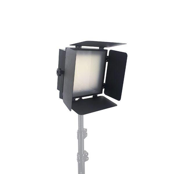 نور فلات اس ام دی مربعی شیدردار مدل S290